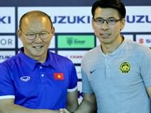Lương HLV Park Hang Seo thấp nhất trong 4 HLV dự bán kết AFF Cup 2018