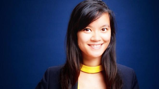 Cô gái Việt phụ trách giao dịch gần 400 nghìn tỷ đồng đang gây sốt mạng xã hội là ai?-1