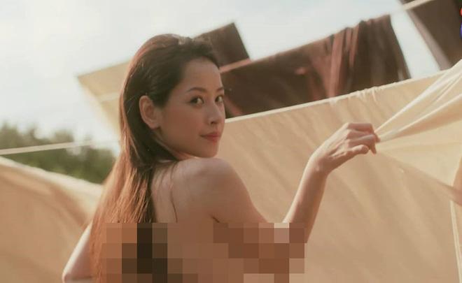 Bán nude, hành động gợi dục trong MV mới: Chi Pu vùng vẫy trong bế tắc để duy trì sức nóng?-1
