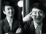 Thiếu gia ngông cuồng bậc nhất Bắc Kinh: Vừa xấu vừa thấp nhưng bạn gái toàn sao hạng A-6