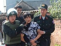 Nghẹt thở giải cứu bé gái 3 tuổi bị bắt làm con tin ở Hải Dương