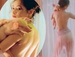 BB Trần lộ hàng chỉ vì quá say với vũ điệu sặc nóng bỏng trong MV gắn mác 16+ của Chi Pu-1