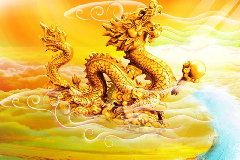 Vợ chồng thuộc những cặp con giáp này phú quý giàu sang, sinh con tài hoa xuất chúng-3