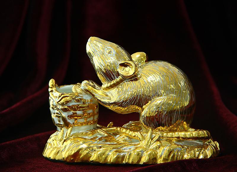 Vợ chồng thuộc những cặp con giáp này phú quý giàu sang, sinh con tài hoa xuất chúng-9