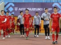 Vì sao đội tuyển Việt Nam buộc phải dùng chuyên cơ bay thẳng đến Philippines đá bán kết AFF Cup 2018?