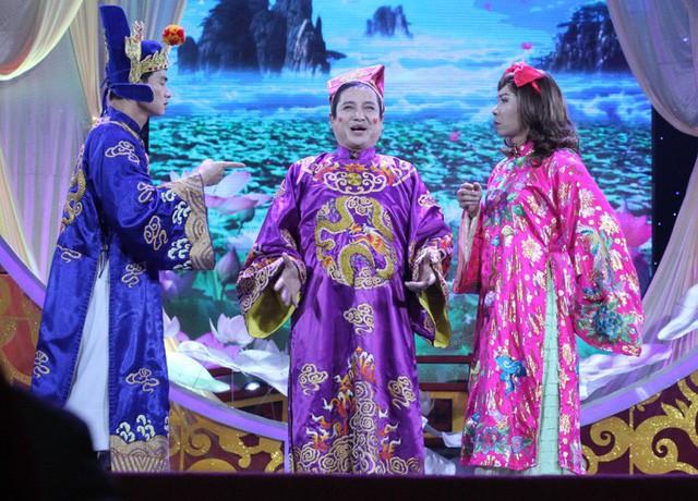Vì sao Chí Trung vẫn được đạo diễn Đỗ Thanh Hải chọn làm Táo dù năm lần bảy lượt từ chối-2