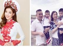 Sau bốn năm ẩn tích sinh hai quý tử, cuộc sống của ca sĩ Phạm Thanh Thảo giờ thế nào?