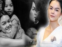 Phạm Quỳnh Anh lần đầu tiết lộ phản ứng của con gái lớn khi biết chuyện bố mẹ ly hôn