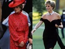 Bị chồng phản bội, Công nương Diana lập tức đổi