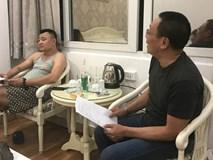 Con trai MC Lại Văn Sâm đăng clip hé lộ điều chưa từng làm của bố