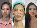 Đọ ảnh sau 4 năm, cô gái tặng dân mạng 1 phen bất ngờ vì bộ mặt gấu trúc hóa kiêu sa-5
