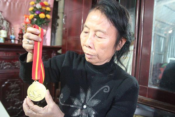 """Cô gái vàng"""" Karatedo Việt Nam và bi kịch 3 lần tự tử bất thành-2"""