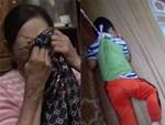 Hai cô giáo thừa nhận buộc dây vào người bé trai 4 tuổi cột lên cửa sổ ở Nam Định-2