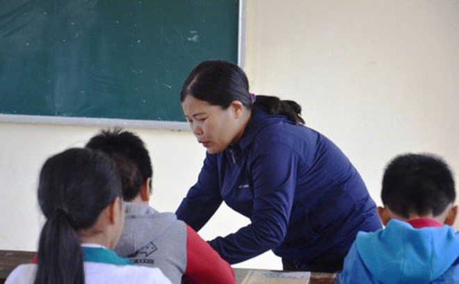 Cô giáo phạt học sinh 231 cái tát ăn được cháo, không muốn tiếp xúc người ngoài-1