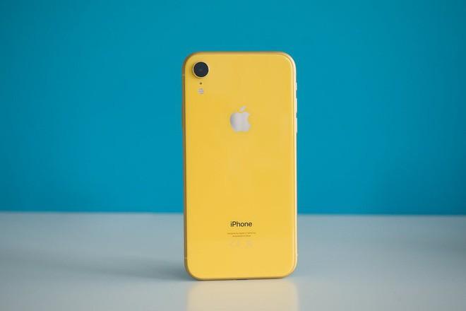 iPhone XR là chiếc iPhone bán chạy nhất lịch sử Apple, nhưng con số chính xác không được công bố-1