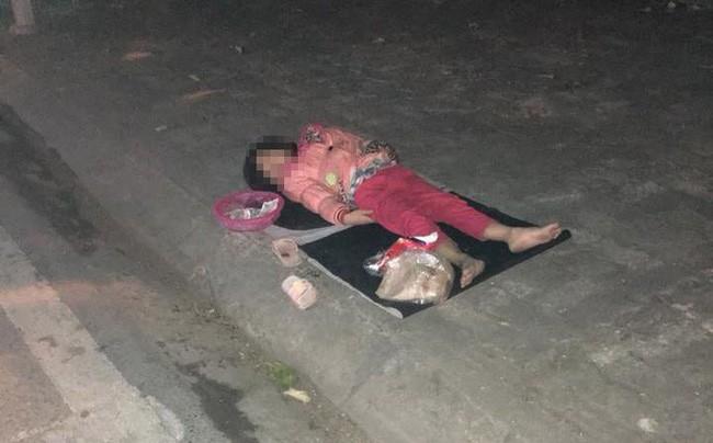 Hội phụ nữ tỉnh Nam Định vào cuộc vụ bé gái 5 tuổi nối nghiệp bà đi ăn xin nuôi cả gia đình-2