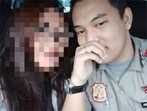 Mê người yêu làm cảnh sát phong độ, lại còn đi xế xịn, 10 cô gái ngây thơ tự đưa mình