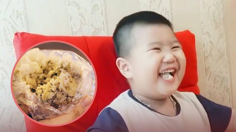 Cậu bé vuông chằn chặn thành hot streamer ở Trung Quốc và câu chuyện buồn phía sau khiến ai cũng phải xót xa-2