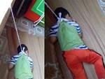 Buộc bé 4 tuổi vào cửa số: Cô giáo sai nhưng không ác ý-2