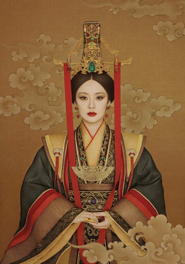 Giết con để bảo vệ nhân tình, Thái hậu độc ác bất nhân bậc nhất lịch sử Trung Hoa nhận ngay quả báo thê thảm-2