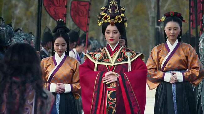 Giết con để bảo vệ nhân tình, Thái hậu độc ác bất nhân bậc nhất lịch sử Trung Hoa nhận ngay quả báo thê thảm-4