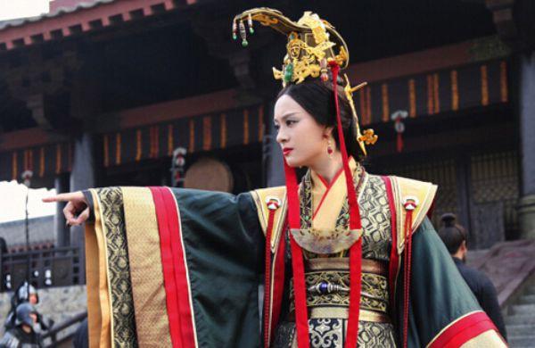 Giết con để bảo vệ nhân tình, Thái hậu độc ác bất nhân bậc nhất lịch sử Trung Hoa nhận ngay quả báo thê thảm-5