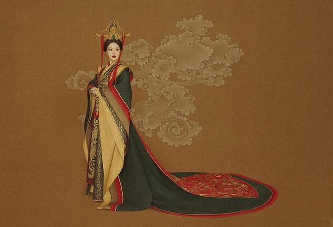 Giết con để bảo vệ nhân tình, Thái hậu độc ác bất nhân bậc nhất lịch sử Trung Hoa nhận ngay quả báo thê thảm-6