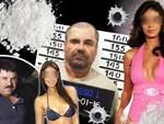 Bà trùm ma túy nổi tiếng nhất giới tội phạm: Sát hại 3 người chồng, chỉ cần không thích là ra tay đoạt mạng-6