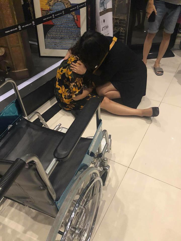 Nóng: Máy bay Vietjet gặp sự cố nghiêm trọng khi tiếp đất, hàng trăm hành khách được lệnh bỏ lại hành lý và nhảy ra cửa thoát hiểm-4