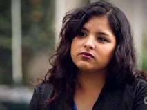 Cô gái trẻ từng bị cưỡng hiếp 43.200 lần bây giờ ra sao?