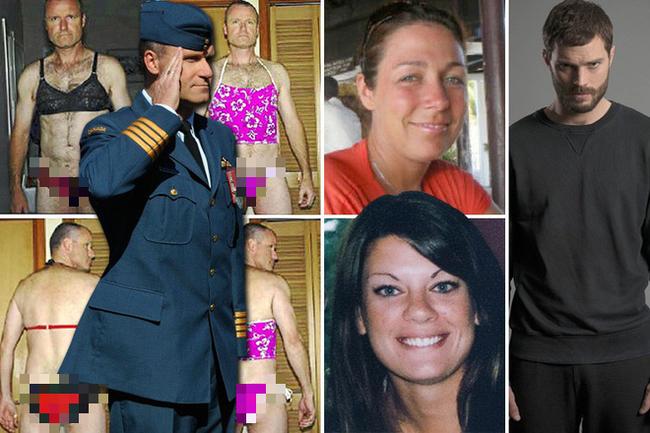 Bí mật của gã đại tá từng lái chuyên cơ chở Nữ hoàng Anh: Từ trộm đồ lót đến cưỡng bức và sát hại hàng loạt phụ nữ-7