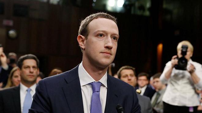 Facebook từng muốn bán dữ liệu người dùng lấy số tiền khổng lồ-1