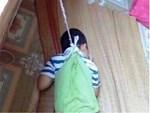 Nước mắt cô giáo mầm non khi chứng kiến bố dùng dép đánh mặt con-7