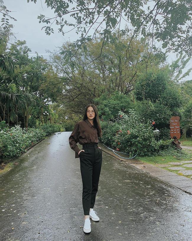 Street style sao: Diệp Lâm Anh vừa sinh xong đã vội diện đồ sexy, Hương Giang mặc kín đáo vẫn lộ dáng gầy nhẳng-6