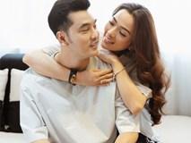 Ưng Hoàng Phúc - Kim Cương: Câu chuyện đẹp về cuộc hôn nhân 6 năm, vượt rào cản
