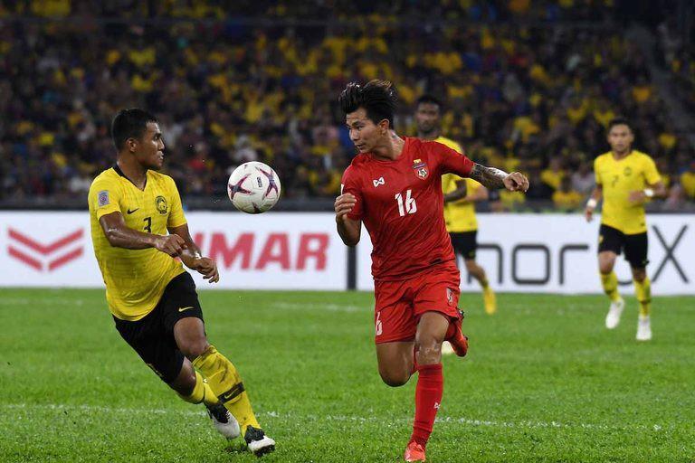 Quang Hải đứng dưới 1 người trong danh sách những chân chuyền tốt nhất AFF Cup 2018-3