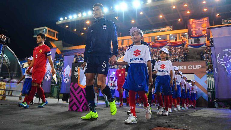 Quang Hải đứng dưới 1 người trong danh sách những chân chuyền tốt nhất AFF Cup 2018-2