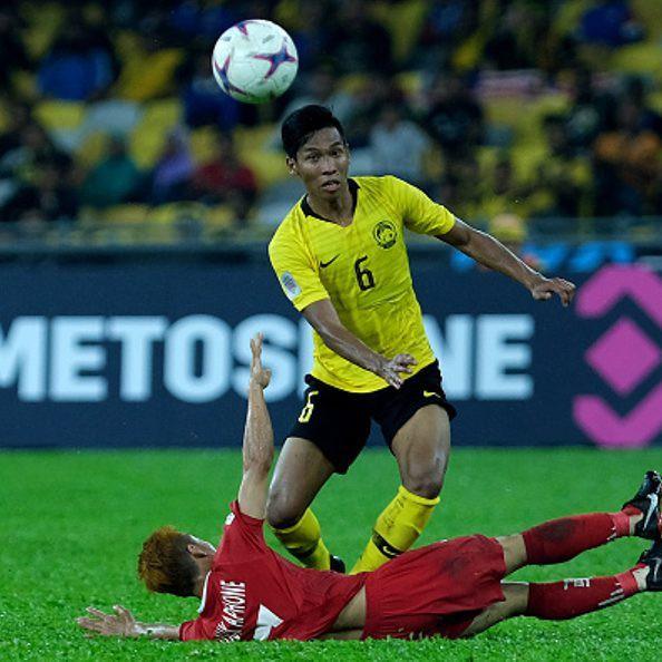 Quang Hải đứng dưới 1 người trong danh sách những chân chuyền tốt nhất AFF Cup 2018-1