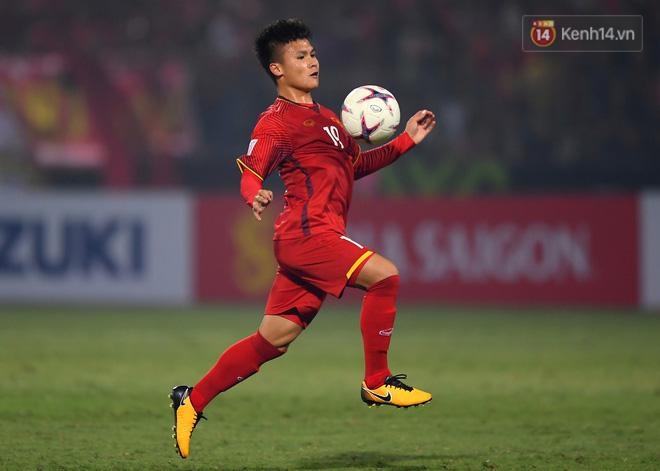 Quang Hải đứng dưới 1 người trong danh sách những chân chuyền tốt nhất AFF Cup 2018-4