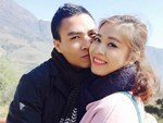 MC Hoàng Linh bất ngờ đăng ảnh chụp cùng chồng sắp cưới nhưng điều này mới được dân mạng chú ý hơn cả-11