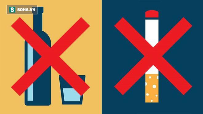 7 cách ngăn ngừa ung thư đại tràng: Đừng đợi có bệnh mới chữa, hãy áp dụng ngay!-1