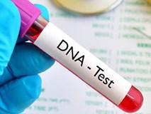 Đưa con đi xét nghiệm ADN vì không biết ai là bố, người phụ nữ tá hỏa với kết quả