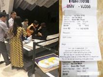 Hành khách trên máy bay Vietjet gặp sự cố: 'Nhiều người nghe thấy âm thanh như tiếng nổ'