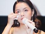 Phạm Quỳnh Anh lần đầu tiết lộ về điềm báo đổ vỡ hôn nhân giữa cô và nhạc sĩ Quang Huy-3