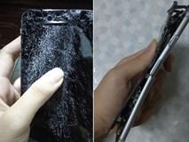 Cô gái bị người yêu đập nát 2 chiếc điện thoại để trút giận, dân mạng kịch liệt khuyên điều này