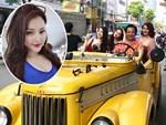 Khối tài sản nhà và xe hoành tráng, đắt đỏ của vợ chồng NSƯT Quang Tèo-9