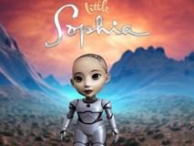 Cô nàng robot Sophia chuẩn bị có em gái mới, trông đáng yêu và