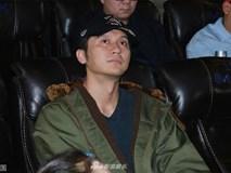 Không còn nhận ra Lý Thần với gương mặt nhợt nhạt, tiều tụy xuất hiện công khai sau scandal của Phạm Băng Băng