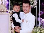Trong đám cưới, Ưng Hoàng Phúc chúc Thu Thủy - Phạm Quỳnh Anh một câu khiến nhiều người xúc động-4