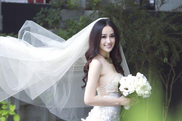 Hoa hậu Việt Nam khó lấy chồng đại gia hơn các Á hậu?-1